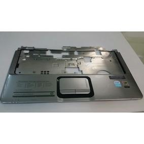 Palmrest Touchpad Do Notebook Hp Pavilion Dv2120br