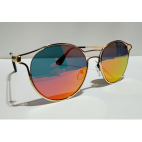 Oculos Feminino Espelhado - Óculos De Sol Triton no Mercado Livre Brasil 7f67097aed
