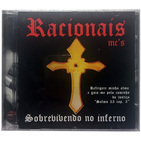 cd racionais sobrevivendo no inferno gratis