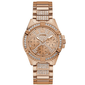 9e4ee44b976 Relógio Guess Ladies Rose W0073l2 - Relógios De Pulso no Mercado ...