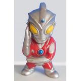 Dante42 Personaje Ice Serie Tv. Ultraman Ultrasiete