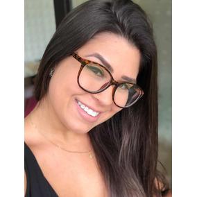 8fca2922e5147 Oculos Redondo Tamanho Pequeno - Óculos no Mercado Livre Brasil