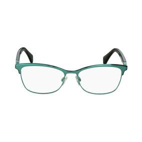 Óculos Grau Glamour New Collection - Óculos Verde no Mercado Livre ... 23dffc3162