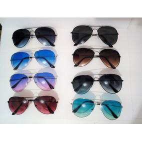 d106c8fef0e94 Kit Oculos Aviador Feminino Atacado - Óculos no Mercado Livre Brasil