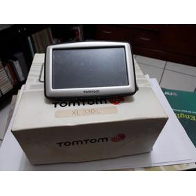 Gps Tomtom Xl 330-s