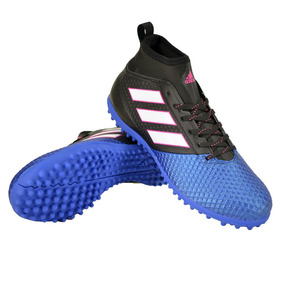 Botines Adidas Ace 17.2 Primemesh Tf - Botines en Mercado Libre ... fa8269b6e7e65