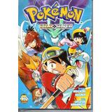 Pokemon Gold & Silver 06 - Panini 6 - Bonellihq Cx01 B19