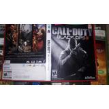 Call Of Duty Black Ops 2 De Wii U