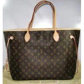 1e1dc5ee5 Bolsas Lv Clon - Bolsas Louis Vuitton Naranja oscuro en Mercado Libre México