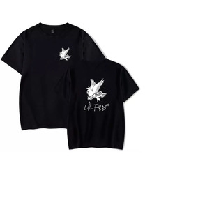 Lil Peep Tamanho G - Camisetas e Blusas no Mercado Livre Brasil d57a94ed42f00