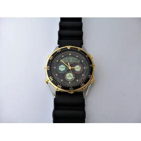 Reloj Citizen Promaster Dual Time
