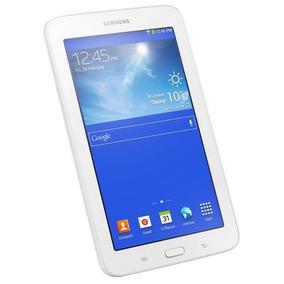 Tablet Samsung Galaxy Tab 3 Lite Sm- T110 1gb Ram/ 8gb