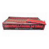 Metralla 14 Tiros X40 -apto Renar- Pirotecnia La Golosineria
