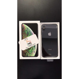 Iphone Xs Max - 256gb - Space Gray