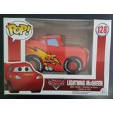 Funko Pop! Lightning Mcqueen #128 Disney/pixar Cars
