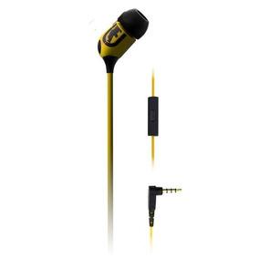 Audifonos Ecko Unltd Vapor Yellow Con Microfono
