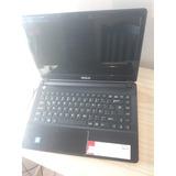 Notebook Rca 500gb Disco Rigido