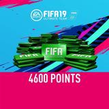4600 Fifa Points - Fifa 19 - Ps4 - Digital Code - Valhalla