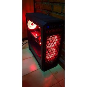 Pc Gamer I5 8400 16gb Ram /gtx 1050 Evga Ftw Ssd 480gb M.2
