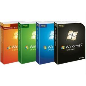 Windows 7 Todas Las Versiones En 1 Booteable Desde Usb