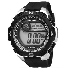 Relógio Mormaii Acqua Pro Mopc21jaa 8c - Relógio Mormaii no Mercado ... 2dbe997c37