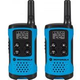 Rádio Comunicador Talkabout Walk Tok 25km Motorola T100br