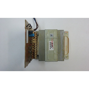 Transformador Trafo Fonte Som Sony Hcd-gtr88