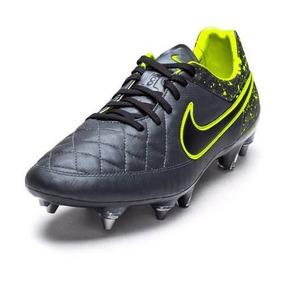 b14436dfd6bec Chuteira Nike Tiempo Sg 42 - Chuteiras no Mercado Livre Brasil