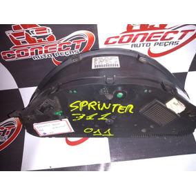 Painel De Instrumentos Sprinter 311 2011