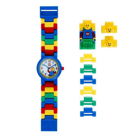 Reloj Niño Pulso Lego Classic 8020189 Watch It!