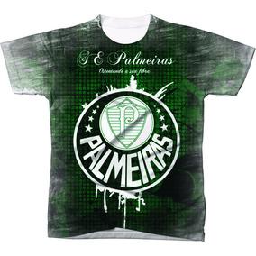 Camisa Futebol Americano Palmeiras - Camisetas e Blusas Regatas no ... ec20dc42c64b7