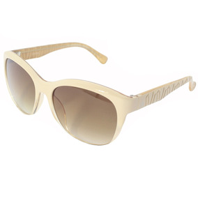 d3b0d7fa18735 Oculos De Sol Calvin Klein Modelo   Aviador (dourado) - Óculos no ...