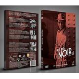 Dvd Filme Noir Vol 12 - Digistack 3 Dvds 6 Filmes - Lacrado