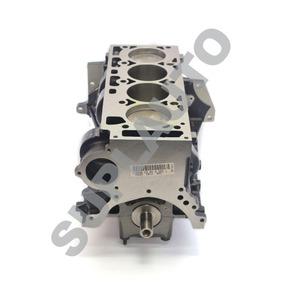 Motor Parcial Zetec Rocam Fiesta Ka 1.6l Flex 9s5g6011b1a