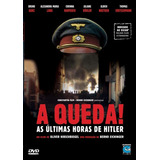 Dvd - A Queda! As Últimas Horas De Hitler - ( Der Untergang