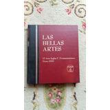 Libro El Arte Ingles Y Norteamericano Las Bellas Artes Hist