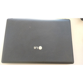 Carcaça Completa Notebook Lg C40.
