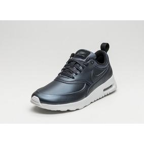 Nike Air Max Thea Premium Dama/ Con Envío Gratis!!!