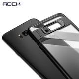 Capa Galaxy S8 Rock Proteçao Completa Slim Frete Grátis