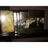 Trilogia El Señor De Los Anillos Extendidas Blu Ray