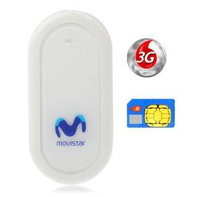 E220 7,2 Mbps Hsdpa Usb Modem 3g Wireless Blanco
