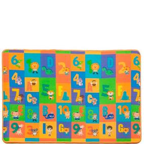 Tapete Multi Atividades Happy Friends 6754 - Buba Toys