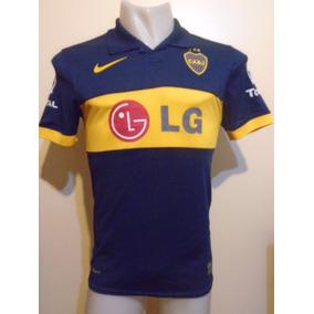 Camiseta Boca Mujer - Camisetas de Clubes Nacionales Adultos Boca en ... 373e48afcbd9f