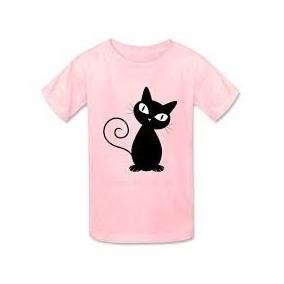 b8b2c25c1 Camiseta Naguchi Manga Fofa Criancas - Camisetas e Blusas no Mercado ...