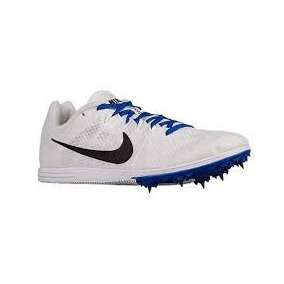 watch 1b2c4 6192a Spikes Nike Zoom Rival D9
