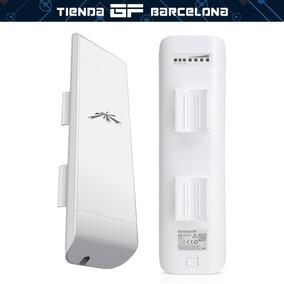 Antena Ubiquiti Nanostation M2 Airmax 11dbi 2.4ghz