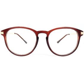 6c503f1b7df4e Armação Vintage Para Óculos De Grau - Várias Cores. 6 cores. R  64 99