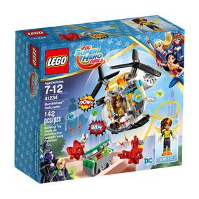 Helicóptero De Bumblebee Lego - 41234