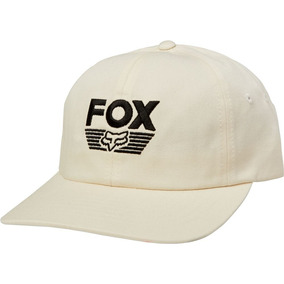 Gorra Fox Ascot Sb Hueso Moda Casual 15d44be72be