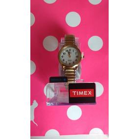 Reloj Para Dama Timex Original
